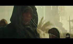 ASSASSIN'S CREED Movie Trailer (2016)
