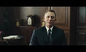 007 Spectre Official Trailer #2 (2015) Daniel Craig James Bond Movie HD