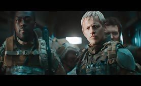 KILL COMMAND Official Trailer (2016) Sci-Fi Action Movie HD