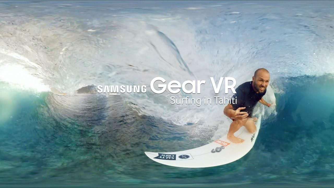 VR film Demo